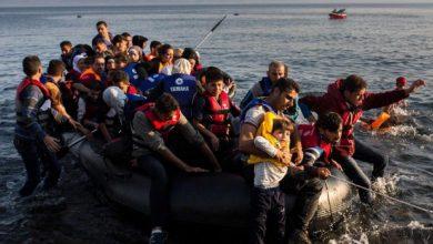 Photo of Αντι για απέλαση μεταφορά λαθρο από τα νησιά του Αιγαίου στο Κιλκίς!!!