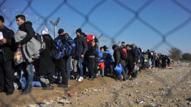 Photo of Οχι σε Χρυσοχοιδη για λαθρομετανάστες στα Ιόνια νησιά απο Κράτσα