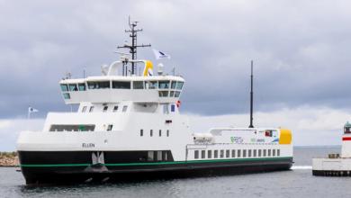 Photo of Ηλεκτροκίνητο πλοίο συνδέει νησι στη Δανία με την ενδοχώρα…. 2 video
