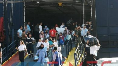 Photo of 16.000 μετανάστες θα μεταφερθούν σε ξενοδοχεία σε όλη την Επικράτεια με απόφαση Υπουργικού!!!!