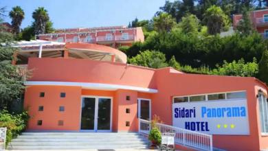 Photo of Με σύστημα μπράβων πετάνε έξω απο ξενοδοχείο στο Σιδάρι Κέρκυρας  τουρίστες της Thomas Cook (video)