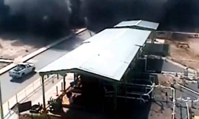 Photo of Πάμε για παγκόσμια σύρραξη;  Τρεις εκρήξεις σε διυλιστήρια σε τρεις ημέρες!