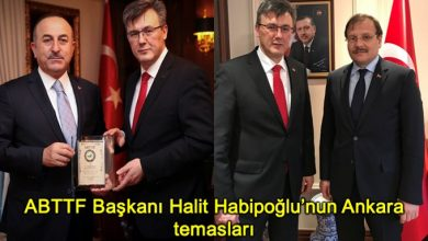 "Photo of «Κοσοβοποίηση» της Θράκης ειναι το σχέδιο της Τουρκίας: «Δεν υπάρχει μουσουλμανική μεινότητα αλλά ""τουρκική""»"