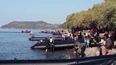 Photo of Συναγερμός στο Αιγαίο με τις αποβάσεις λαθρομεταναστών …
