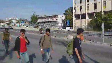 Photo of Καραβάνι μεταναστών εντοπίστηκε στην Εγνατία οδό – Αποβιβάστηκαν από τουρκικό φορτηγό!