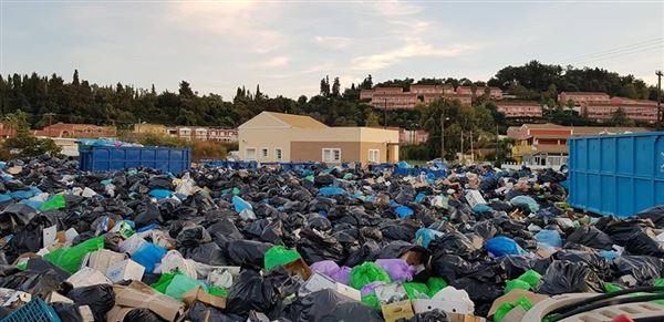 Photo of Ανοίγει ξανά τη συζήτηση για τη μεταφορά απορριμμάτων στην Ήπειρο απο  Κέρκυρα.