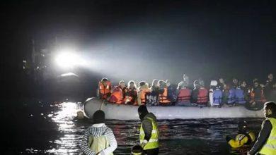 Photo of Αναίμακτη κατάληψη των νησιών και της Ενδοχώρας από λαθρο- εποίκους!!!