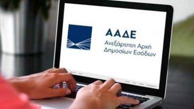 Photo of Αυτοί είναι οι λόγοι που καθιστούν την ΑΑΔΕ εγκληματική οργάνωση, δρούσα σε βάρος των συμφερόντων της Ελλάδας