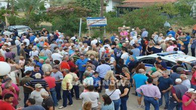 Photo of Αντιδράσεις στον Καραβόμυλο για τους λάθρο– Οι κάτοικοι φυλάνε με βάρδιες το στρατόπεδο