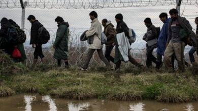 Photo of Πρόβλημα και στον Εβρο απο λαθρομετανάστες.Κατέλαβαν ορεινά περάσματα…