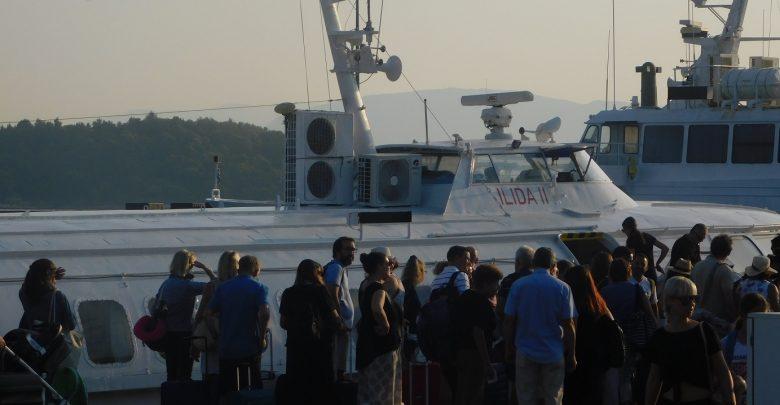 Photo of ΑΠΟΚΑΛΥΨΗ:Το JOY Cruisis και ο πλοιοκτήτης Αντίοχος γδέρνουν τους Τουρίστες και τα κονομάνε.(video)