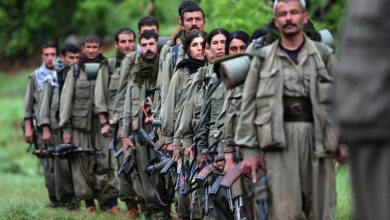 Photo of Αντεπίθεση από τους Κούρδους: Δολοφόνησαν αστυνομικό στο Εσκισεχίρ – Τίναξαν στον αέρα στρατιωτικό φυλάκιο στο Μπιρετσίκ!