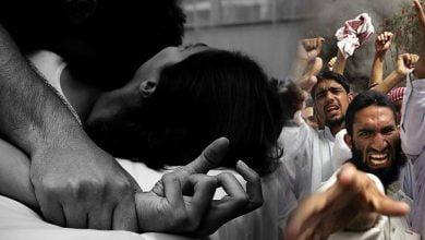 Photo of Πακιστανοί και Αφγανοι αρπαξαν 30χρονη για ομαδικό βιασμό!!!!