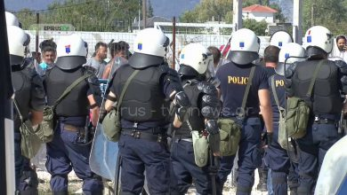 Photo of Ξεσηκώθηκαν και στα Γιάννινα οι λαθρομετανάστες…