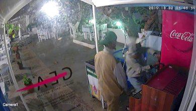 Photo of Λαθροεισβολείς στη Σάμο καταστρέφουν Μαγαζιά Και Ξηλώνουν Ότι Βρουν Μπροστά Τους (VIDEO)