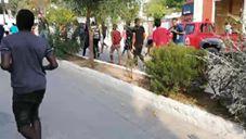 Photo of Ξεσηκώθηκαν στη Σαμο για να ερθουν στην ενδοχώρα..