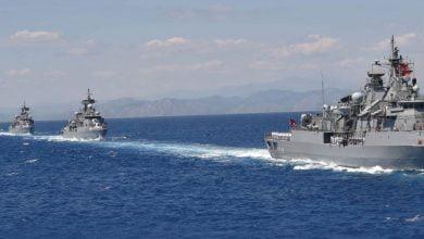 Photo of Τουρκία «Δεν έχετε δικαίωμα για NAVTEX δίπλα σε Ρόδο & Καστελόριζο»