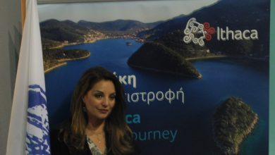 Photo of Αντζελα Γκερέκου(Πρόεδρος ΕΟΤ): Άμεση προτεραιότητα η Θεσμοθέτηση Υδροπλάνων στη Χώρα μας (Video)