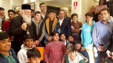 Photo of Ο Ιερώνυμος δίνει όλα τα ακίνητα  της Εκκλησίας για τους Λαθρομετανάστες…