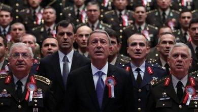Photo of Με εισβολή στην Κύπρο απειλεί ο Ακάρ: «Είμαστε έτοιμοι να κάνουμε ό,τι το 1974»