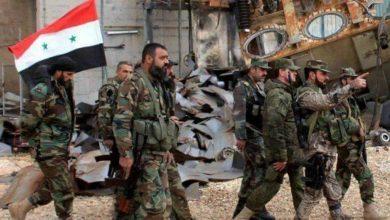 Photo of Σύριοι «Τίγρεις» απέναντι σε Τούρκους…Kοντά σε συριοτουρκική πολεμική σύγκρουση