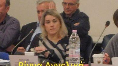 """Photo of Ρωτήθηκε η Δήμαρχος κ.Υδραίου για τον ερχομό των λάθρο και απάντησε """"Φήμες"""" !!!!!!! (video)"""