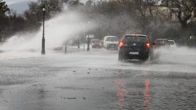 Photo of Καταστροφές & κλειστά σχολεία στην Κέρκυρα – Προβλήματα σε Κεφαλονιά, Ζάκυνθο και Αττική απο την κακοκαιρία
