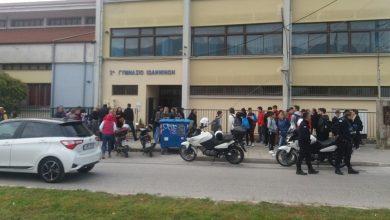 Photo of Ξυλοδαρμός μαθητών απο Λαθρο σε Γιάννινα..Το απέκρυψε ο σύλλογος!!!!