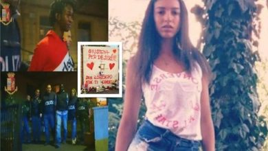 Photo of Νέο θύμα 16χρονη Ιταλίδα βιάστηκε μέχρι θανάτου από λαθρομετανάστες
