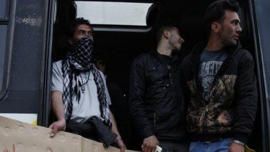 Photo of Λαθρομετανάστες μεταφέρθηκαν στη Σπάρτη με Αστυνομικές δυνάμεις ..Αυριο στη περιοχή σας