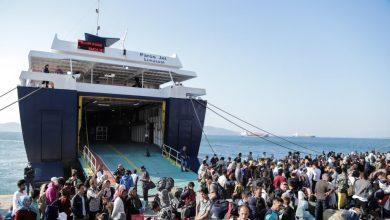 Photo of Απορρίφθηκε σχέδιο μεταφοράς μεταναστών σε ακατοίκητα νησιά  του Αιγαίου για να μην αντιδράσει η Τουρκία!