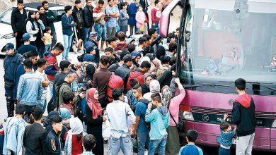 Photo of Kαζάνι που βράζει η Χωρα με την εισβολή λαθρομεταναστών…