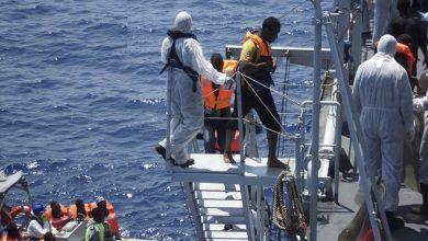 Photo of Πλοίο του Πολεμικού Ναυτικού με φυματίωση απο Λαθρο!!!!