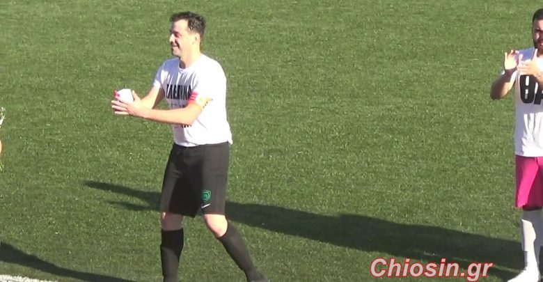 Photo of Διεκοπη ποδοσφαιρικός αγωνας για να κανει προταση Γάμου!!!!!(video)