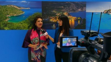 Photo of ΚΡΑΤΣΑ: ΄΄ Ανάγκη αναβάθμισης της διεθνούς παρουσίας των Ιονίων Νήσων, και της στρατηγικής για ποιοτικό και βιώσιμο τουρισμό΄΄