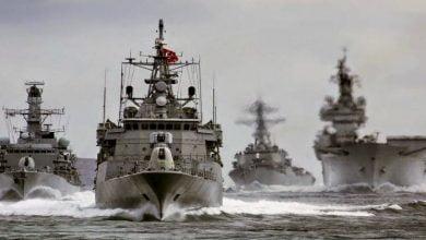 Photo of ΤΟΥΡΚΙΑ: «Εχθροί μας Ελλάδα-Ισραήλ-Αίγυπτος» – «Θα πάρουμε στρατιωτικά μέτρα σε Αιγαίο-Α. Μεσόγειο»