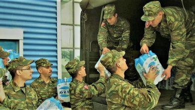"""Photo of Mετέτρεψαν σε Φιλιπινέζα το Στρατό οι Ελληνόφωνες """"κυβερνήσεις"""" για τους λάθρο!!!"""