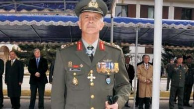Photo of Στρατηγός Ζαζιάς: Αμεση απειλή για την Εθνική και κοινωνική συνοχή της Χώρας η λαθρομετανάστευση.