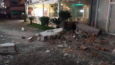 Photo of 6,4 με επίκεντρο το Δυρράχιο στην Αλβανία στις 04.54..Αισθητός ο σεισμός σε Ηπειρο-Κέρκυρα