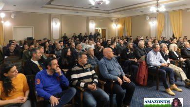 Photo of Ημερίδα για τα πνευματικά δικαιώματα στο Επιμελητήριο Κέρκυρας..Τι πρέπει να κάνουν οι επαγγελματίες ?