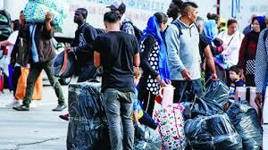 Photo of Φυτεύουν παντού λαθρομετανάστες..σε σπίτια  και αφήνουν άστεγους Ελληνες…
