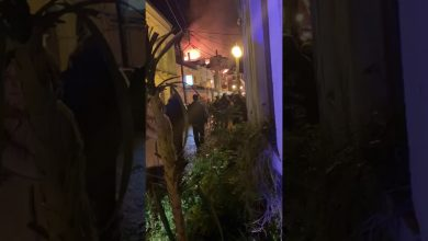 Photo of Φωτιά σε σπίτι στο Μαντούκι. Γυναίκα με το παιδί της πήδηξε να σωθεί!!!