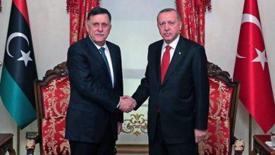 Photo of Η Βουλή της Λιβύης απέρριψε τη Συμφωνία με την Τουρκία