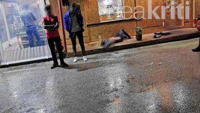 Photo of Πακιστανοί σφάζονται στο δρόμο..Οι κρεατομηχανές που τις αφήνουν στη Χώρα  κάνουν προπόνηση!!!