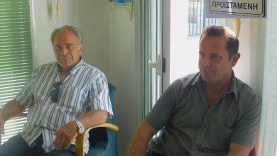 Photo of Δεν υπέγραψε ο Γ.Γ της Αποκεντρωμένης την απόφαση προσφυγής για τους Αντιδημάρχους!!!