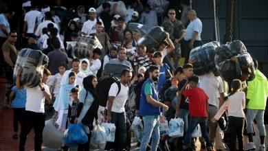 Photo of Αλλη μια Μουσουλμανική πόλη φυτεύουν στην Αρτα…
