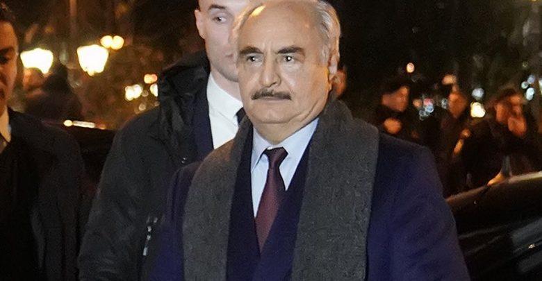 Photo of Ο Χαφτάρ έφυγε από τη Διάσκεψη, καταγγέλοντας προκατασκευασμένες αποφάσεις