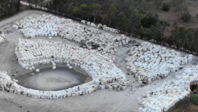Photo of Με εγγραφο ζητα η Δ.Περιβάλλοντος να νομιμοποιήσουν τη χαβούζα Λευκίμμης!!!