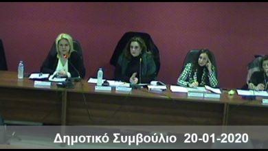 Photo of Δήμαρχος Χαλκίδας: «Οι Πρόσφυγες θα ξεπεράσουν σε πληθυσμό τους Έλληνες» (Video)