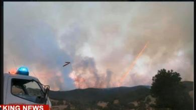 Photo of H Aυστραλία  κάηκε με ενεργειακά οπλα…Αποδείξεις…..
